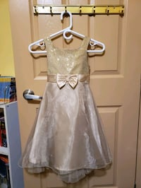 Girls/ Kids Holiday Party Dress  Toronto, M4L 1Y6