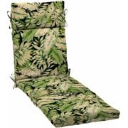 Better Homes and Gardens Outdoor Patio Chaise Lounge Cushion- IN BOX/N