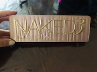 Naked Urban Decay Smoky box Fremont, 94536