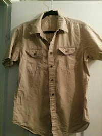 Guess summer shirt (Medium) (3 pics) Vaughan, L6A 3P3