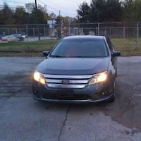 2010-2012 ford fusion parts Houston, 77070
