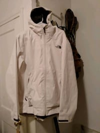 The North face dry vent windbreaker