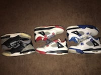 Jordans all size 5.5 Hyattsville, 20783