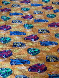 Fitted Car Bed Sheet