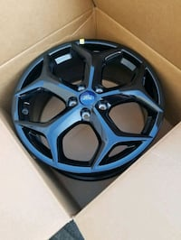 Ford Focus ST Wheels BNWB Vienna, 22182