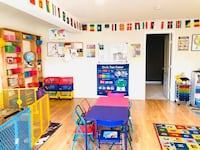 Childcare Silver Spring