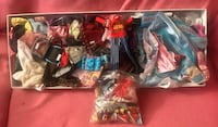 Barbie Clothes & Accessories Lot Also what's one next page Council Bluffs, 51503