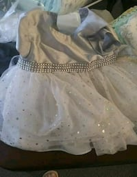 Baby dress if you want it it got be people in sioux city ia