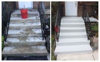 AFFORDABLE CONCRETE ADDITION AND REMOVAL Toronto