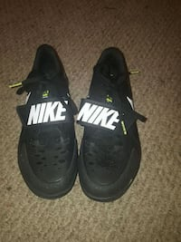 Nike track and field Shot Put shoes 6.5  Washington, 20002