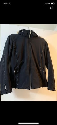 Descente ski jacket size 10 Really good condition