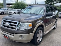 Ford - Expedition - 2008 Houston