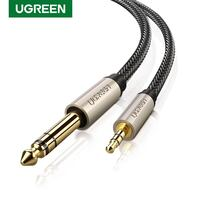 Ugreen gold plated 5meter braided cable
