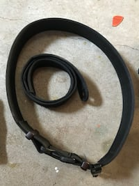 "Security equipment (36"" belt) Clarington, L1C 3K7"