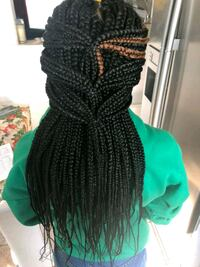 Box braids  Ajax, L1T 3B7