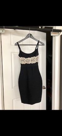 AUTHENTIC Haute Couture Herve Leger Bandage Dress Toronto, M5G 1M7