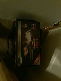 Brand new optigrill t-fal + needs to sell fast make offer Surrey, V3W 5J7