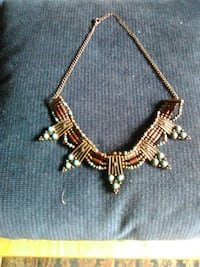 Necklace Yakima, 98901