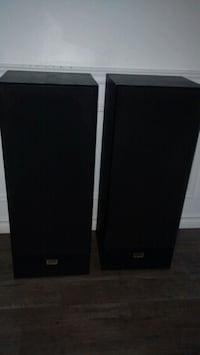 Tower speakers Cambridge, N1R 8N4