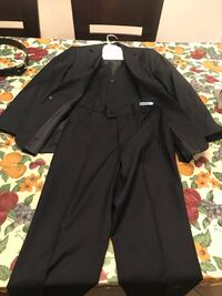 3 pieces boys formal wear Montréal, H1E 5W1