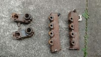 Marine manifolds with rizers new . Snohomish, 98296