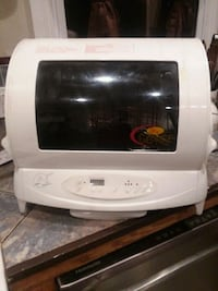 Big George rotisserie,  George Foreman  grill Fayetteville, 72704