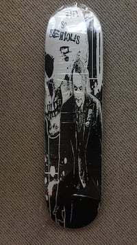 Limited edition joker deck - one of a kind