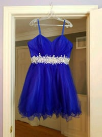 Girls/ladies prom or grad dress Vaughan, L4K 5S3