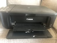 Canon Printer w/ Cables (Ink not included) Woodbridge, 22192