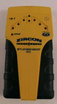 Zircon Trifunction Contractor Studsensor Vallejo, 94591