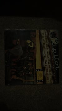 Beatles Record capitol records Port Hueneme, 93041