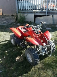 Quad Grand Junction, 81504