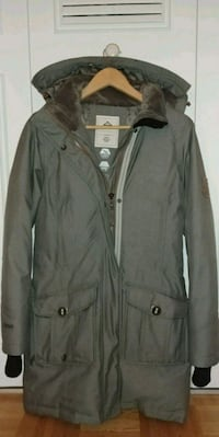 McKinley Winter Jacket - Extra Small