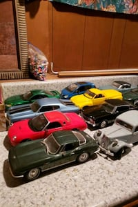 Collectible Cars (15)