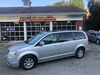 2010 Chrysler Town and Country Touring Baldwin
