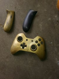XBOX 1 CONTROLLER (shell painted any color) Fontana, 92335