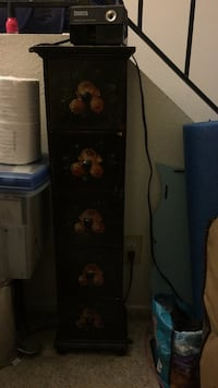 5 Drawer tower Simi Valley, 93063