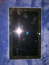 black tablet computer with black case Accokeek, 20607