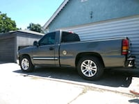 Chevrolet - Silverado - 2001 Long Beach, 90805
