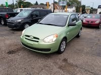Hyundai-Accent-2008 South Milwaukee