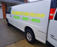 Furniture delivery& moving