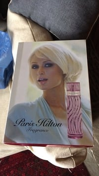 Brand new Paris Hilton perfume Pickering, L1V 5V6