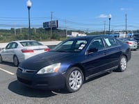 Honda - Accord - 2007 Randallstown