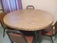 Kitchen table great condition  Oaklyn, 08107