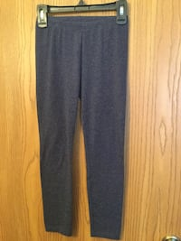 Brand new never worn girls size 6x Sonoma sparkly navy blue leggings Pickerington, 43147
