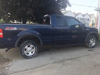 Ford - F-150 - 2005 New Alexandria, 15670