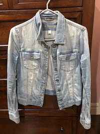 jean jacket  null, T8T 1S2
