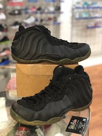 Stealth foams size 9.5 Silver Spring, 20902