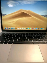 Brand New MacBook Air 2019 Silver 13 inch