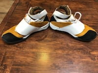 AIR JORDAN XX 20 BROWN WHITE BELT Poulsbo, 98370